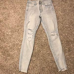 AmericanEagle jeans